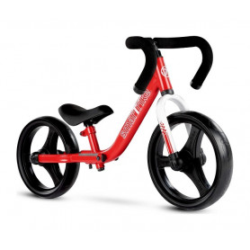 BICIKL SMART TRIKE FOLDING - BALANCE BIKE RED