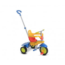 TRICIKL SMART TRIKE BREEZE - Multicolor