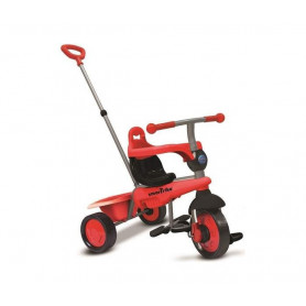 TRICIKL SMART TRIKE BREEZE - Red