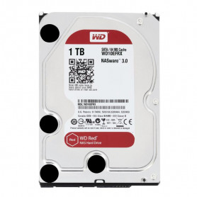 Hard Disk Wd Red 1tb