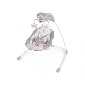KIDS II INGENUITY LJULJASKA INLIGHTEN - FLORA THE UNICORN 12165