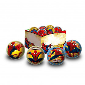 Smoby Spiderman lopte