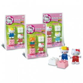 igracke za devojcice Figurice Hello kitty 886606