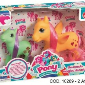igracke za devojcice Pony set 102690RS