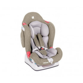 AUTOSEDISTE 0-1-2 (0-25KG) O'RIGHT (+SPS ) BEIGE 2020
