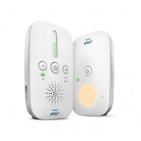 AVENT ENTRY LEVEL ALARM - DECT MONITOR 3505