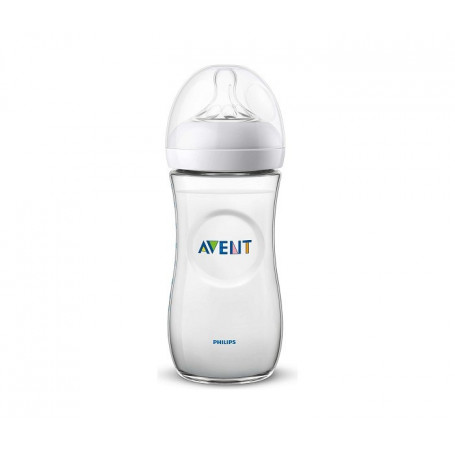 AVENT FLASICA NATURAL 330ml 6427
