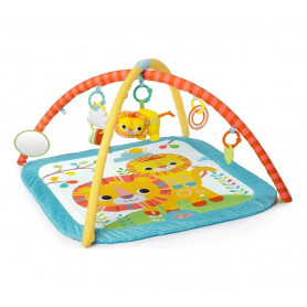 KIDS II BRIGHT STARTS PODLOGA ZA IGRU LITTLE LIONS ACTIVITY GYM 11503
