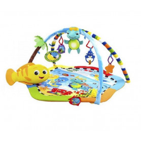 KIDS II PODLOGA ZA IGRU - RHYTHM OF THE REEF 90649