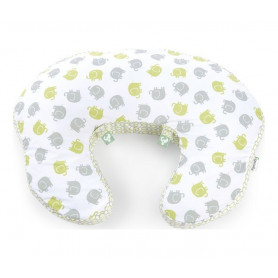 KIDS II JASTUK PLENTI+™ NURSING PILLOW LETS FLIP AGAIN 11816